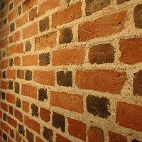 Древняя стена. :: Михаил