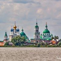 Спасо-Яковлевский монастырь :: Вячеслав Касаткин