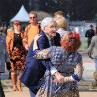 Я пригласить хочу на танец Вас :: Сергей Галкин