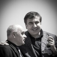 На встрече :: Oleg(ODESSA) Pavlishen(студент NYIP)