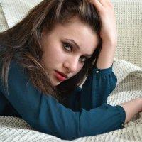 Портрет Юлии :: Аля Троцкая