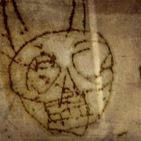 Наскальная живопись вандалов :: Maggie Aidan