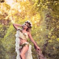 лес :: Евгения