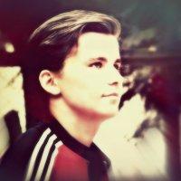 Футбол.. :: Серёга Удовиченко