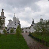 Спасо-Прилуцкий мужской монастырь. :: vkosin2012 Косинова Валентина