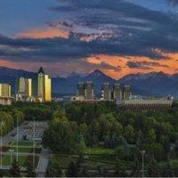 Алматы. Площадь Республики. 4240 :: allphotokz Пронин