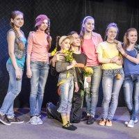Театр :: Виктория Большагина