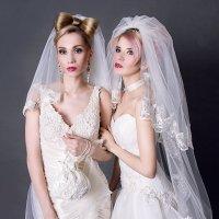 Wedding fashion :: Кристина Яшина