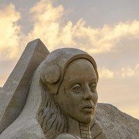 Фестиваль песчаных скульптур :: Александр Творогов