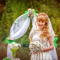 Невеста 30.05.2015 надежда :: Юрий Лобачев