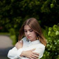 Геля :: Dinara Nebaraeva