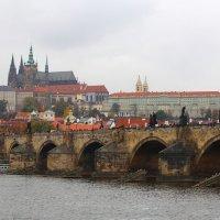 Карлов мост :: Александр