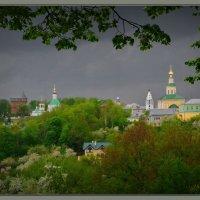 Майские грозы! :: Владимир Шошин