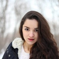 Диля_2 :: Анюта Нечаева
