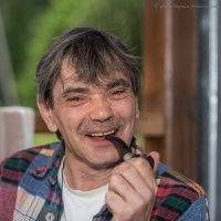 Друг :: Борис Устюжанин