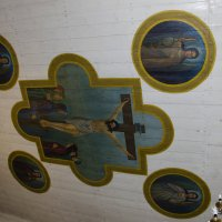 Токарёвская Свято-Михайловская церковь 1816г. :: Сергей Хомич