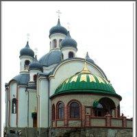 Храм :: Степан Карачко