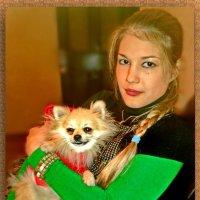Похожи!????? ))))))))))))))))) :: Людмила Богданова (Скачко)
