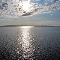 На реке :: Nikolay Monahov