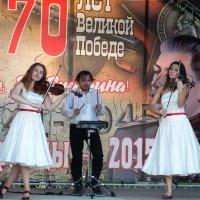 Мероприятия в Новосибирске от 06.06.2015. :: Иван Янковский
