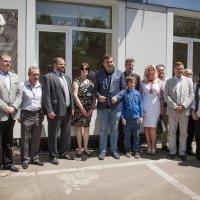 Репортаж :: Oleg(ODESSA) Pavlishen(студент NYIP)