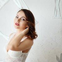 Очаровательная Настя :: Анастасия Масютина