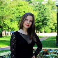 Kate :: Marina Koroleva