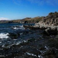 У самого синего моря... :: Жанетта Буланкина