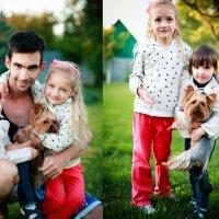 детское :: Solomko Karina