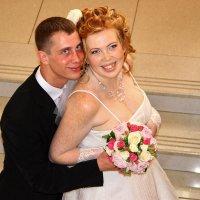 Свадьба :: Андрей Кулешов