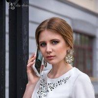 Светлана :: Татьяна Исаева-Каштанова