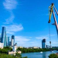 Москва сити :: Андрей Володин