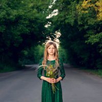 Евгения :: Нина Чупрова