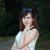 Anna :: Анастасия Хорошилова