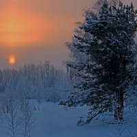 Утро в пути :: Елена ))