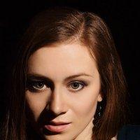 Собственно я :: Анастасия Масютина