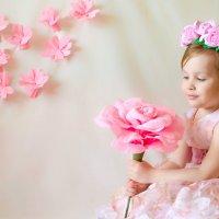 Дети - цветы жизни :: Ксения Орлова