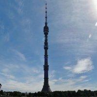 Московское небо :: Валерий Антипов