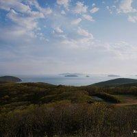 Приморское побережье :: Жанетта Буланкина