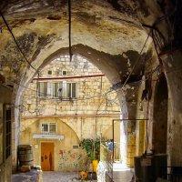 В старом Иерусалиме :: Александр