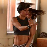 Dance Fusion :: Лидия Nikon
