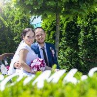 Свадебная улыбка :: Ольга Попонова