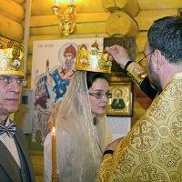 немного свадебного ) :: Марина Буренкова