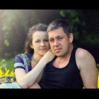 счастье :: Александр Караученко