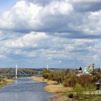 """Этот мост зовется """" Мост Влюблённых """". :: Валентина ツ ღ✿ღ"""