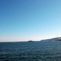 Море :: Наталья Пономаренко