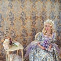 Её величество :: Ярослава Бакуняева