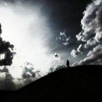 Небо. :: Дмитрий Воронин