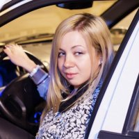 1 :: Виктория Комарова