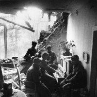 Бальтерманц Дмитрий. Чайковский... Германия. 1945. :: Центр фотографии им.братьев Люмьер